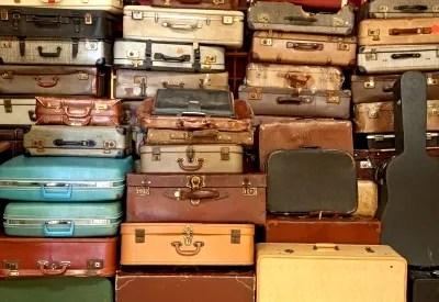 Baggage © Vichaya Kiatying-Angsulee | freedigitalphotos.net