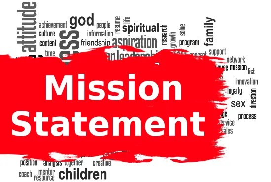 Marriage Mission Vision Statement The Generous Husband