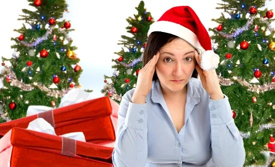 Busyness Is NOT The Reason For The Season!