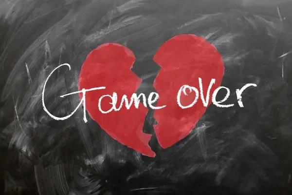 Friday Flashback: Falling Back in Love