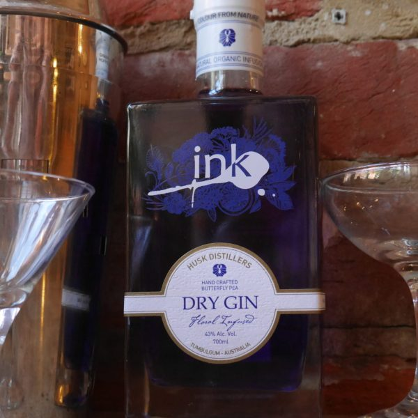 Ink Gin review