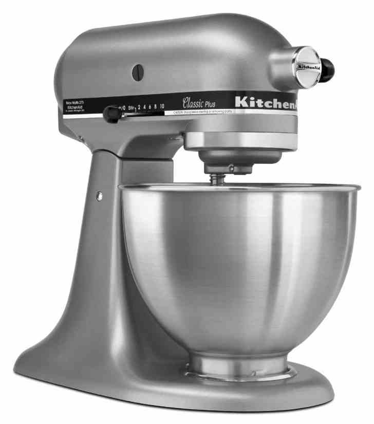 Kitchen Aid Mixer Eagle Brand Giveaway Girl Ate