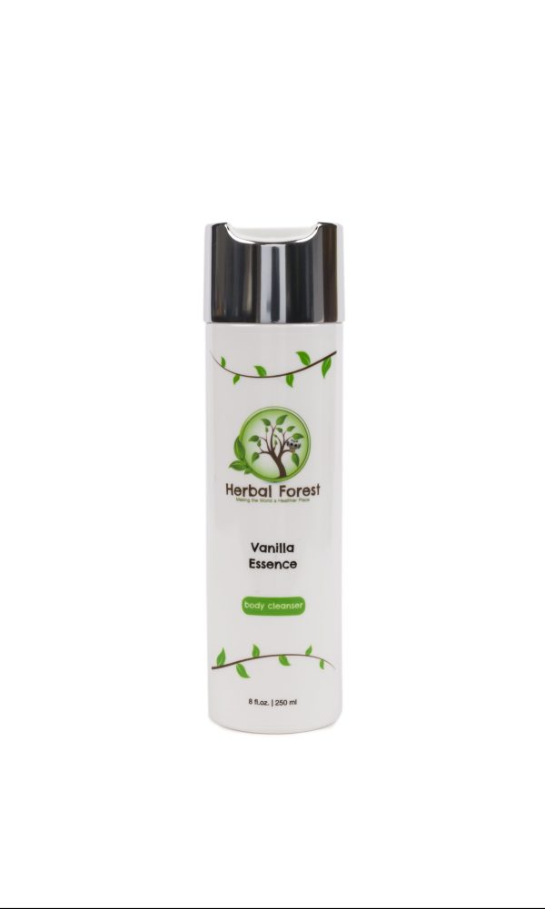 vanilla essence body cleanse