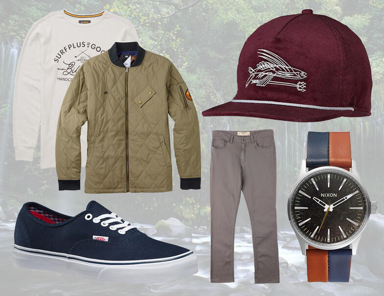 2 - Spring Style Guide HERO