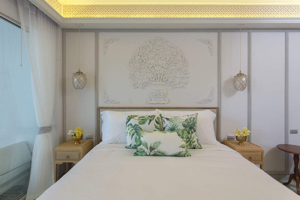 BODHI BEDROOMS The Insidehouse