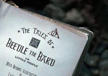 First Look   The Tales of Beedle the Bard  Cover and Illustrations     First Look   The Tales of Beedle the Bard  Cover and Illustrations  Revealed    The Leaky Cauldron org      The Leaky Cauldron org
