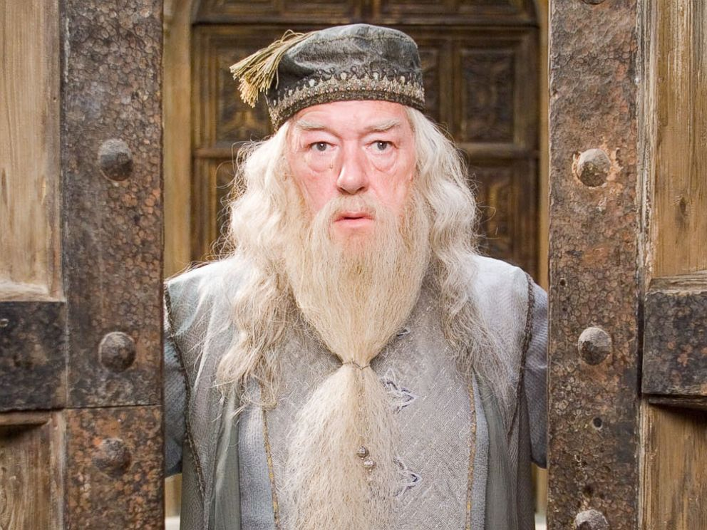 Image result for albus dumbledore