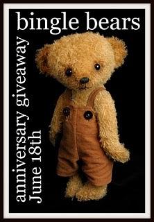 A Fabulous Bingle Bears Giveaway