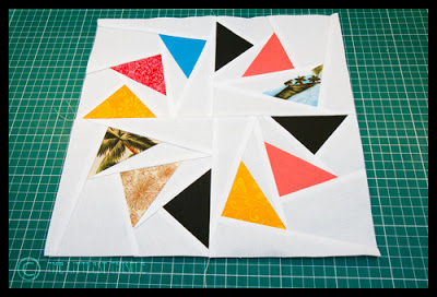 Foundation Paper Piecing For The Terrified – Week 4 Preview