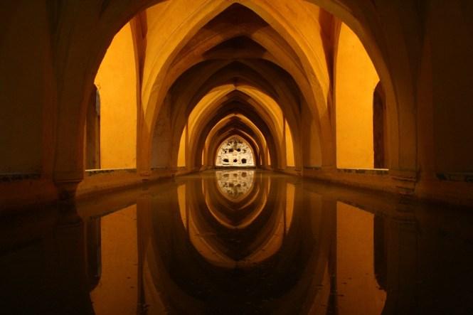 Under Ground Water Tanks