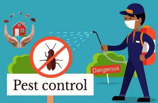 pest controller