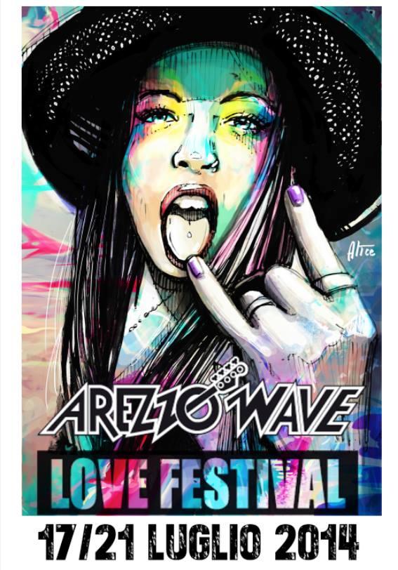 arezzo-wave-locandina
