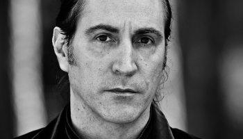 Manuel Agnelli - ph: Luca Carlino