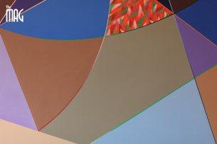 Elio Mariucci - quadro paint