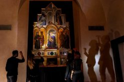 Perugia Galleria - Scoprendo l'Umbria - Luce - The Mag - Marco Giugliarelli