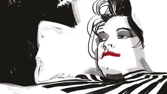 David Ferracci per the Mag - lullaby