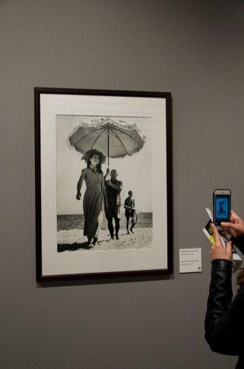Retrospective la mostra dedicata a Robert Capa - foto di Maria Vittoria Malatesta Pierleoni (16)
