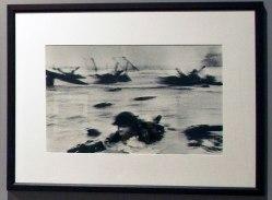 Retrospective la mostra dedicata a Robert Capa - foto di Maria Vittoria Malatesta Pierleoni (9)