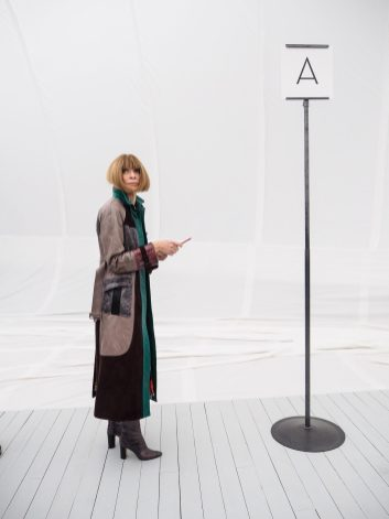 'A'-ANNA-WINTOUR--at-CELINE-SS18-Andrea Adriani