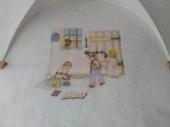 Matteo Trenta - Carmen Righi - -Colori cupi, pareti che si spogliano e cartelle cliniche Il viaggio nell'ex Istituto per i bambini poliomelitici - 1430 - THE MAG 44