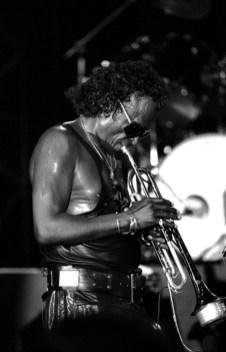 MAURIZIO GONNELLA - Miles Davis, Estival Jazz Lugano, 1987