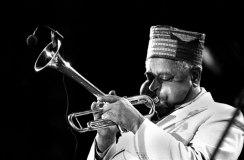 MAURIZIO GONNELLA - Dizzy Gillespie, Estival Jazz Lugano, 1990