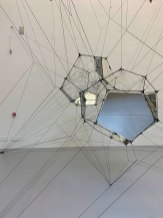 Tomas Saraceno - ARIA - Palazzo Strozzi Firenze - THE MAG 48 IMMAGINA004