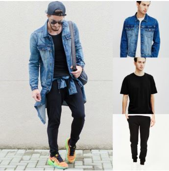 joggers-and-denim