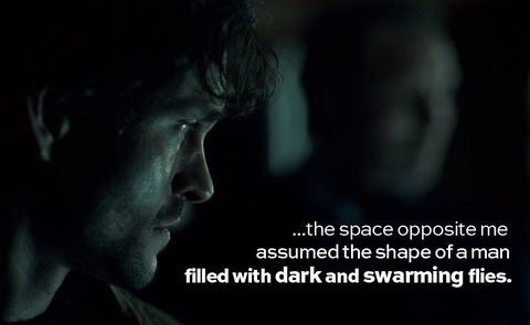 Hannibal dialogue