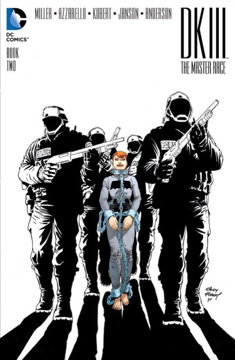 Dark Knight III#2
