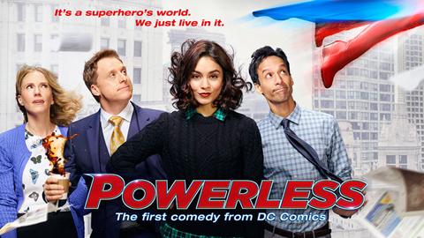 Powerless (NBC)