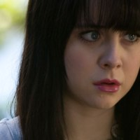 Zoe off Caprica - who do you think she looks like?