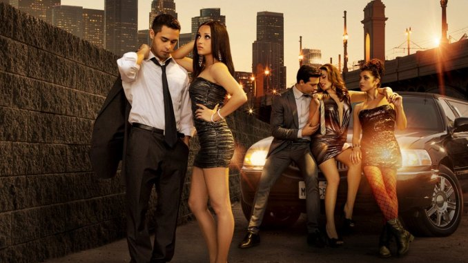 Hulu's East Los High