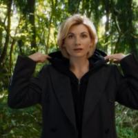Question of the week: what do you think of Jodie Whittaker being cast as the 13th Doctor Who?