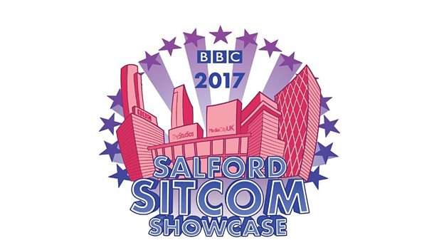 Salford Sitcom Showcase