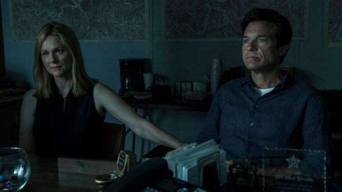 Jason Bateman and Laura Linney in Netflix's Osark