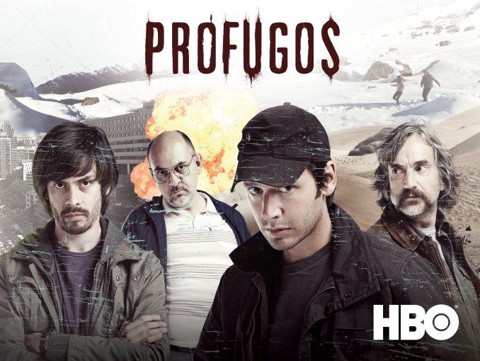 Prófugos (Fugitives)