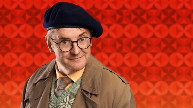 Joe Pasquale as Frank Spencer