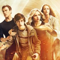 The Gifted, Rel, Zapped cancelled; shorter Swamp Thing; + more