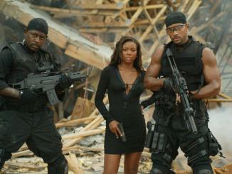 Gabrielle Union in Bad Boys II