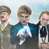 Doctor Who Christmas clip; Nashville cancelled; Jeffrey Tambor quits Transparent; + more