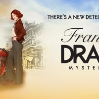 Review: Frankie Drake Mysteries 1x1 (Canada: CBC; UK: Alibi)