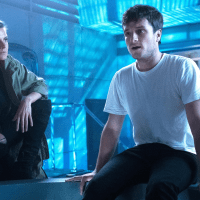 Review: Future Man 1x1 (US: Hulu)
