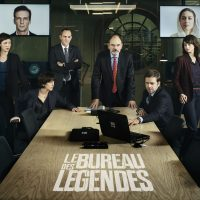 Totally Serialized: Le bureau des légendes (The Bureau) - saison 3