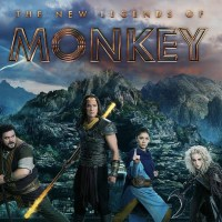 Review: The New Legends of Monkey (season 1) (Australia: ABC Me; UK: Netflix)
