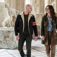 L'Art du crime renewed; Wild Bill cancelled; + more