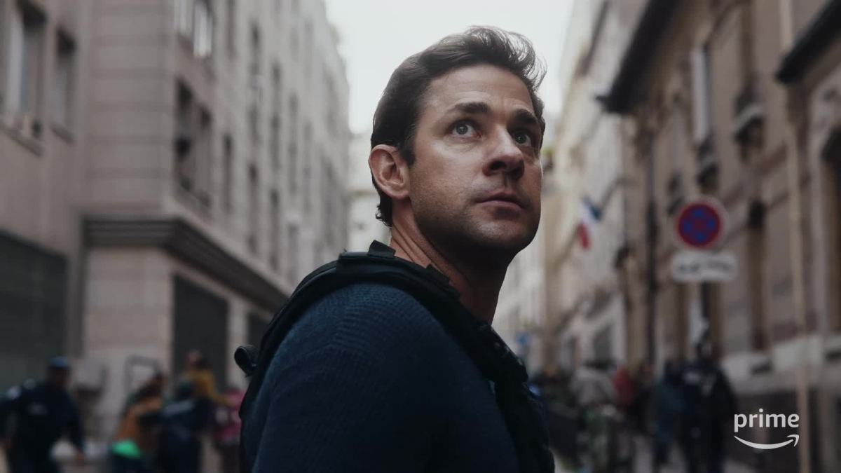 Jack Ryan, The Oath renewed; The Path cancelled; Tales of the City sequel green lit; + more