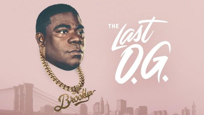 The Last OG
