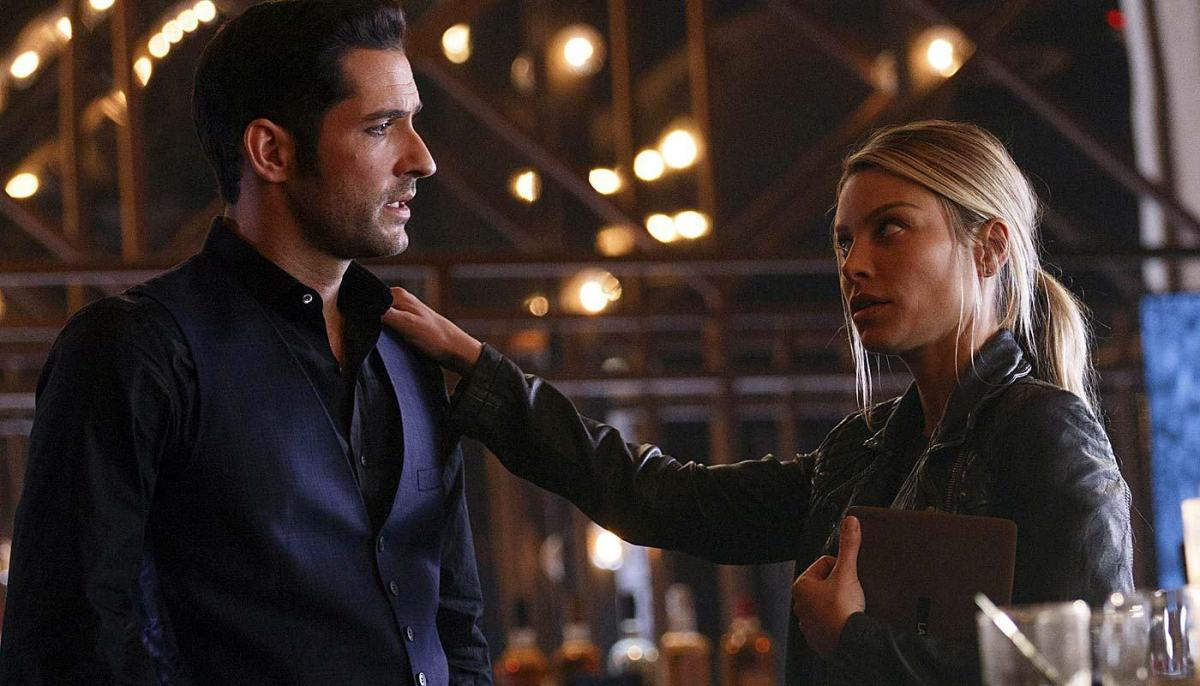 Netflix rescues Lucifer; Finland's Peacemaker and Sphere of Shadows; + more