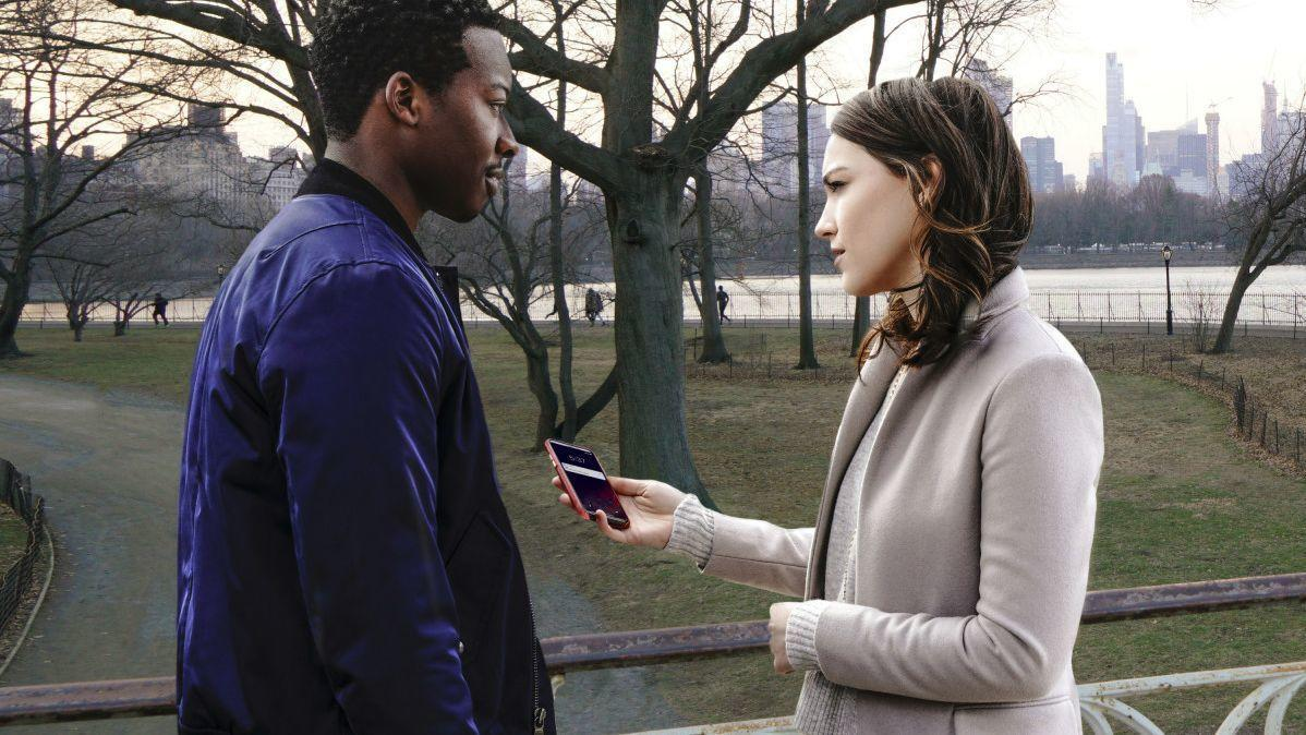 Third-episode verdict: God Friended Me (US: CBS)